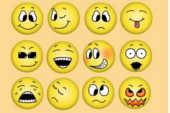 Маски различных характеров