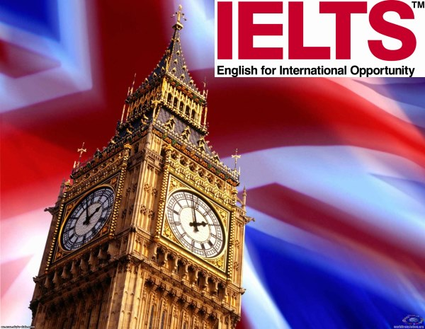 Тест на знание британского английского