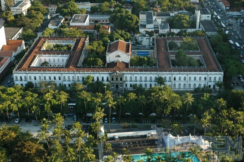 Федеральный Университет Рио-де-Жанейро