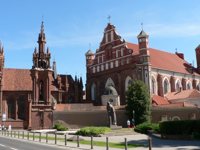 Церковь при университете