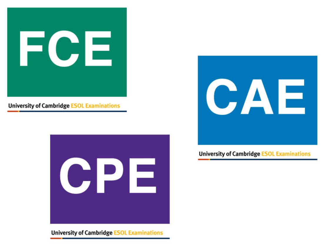 FCE это один из самых популярных экзаменов по английскому