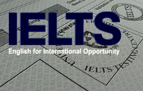 English for International Opportunity