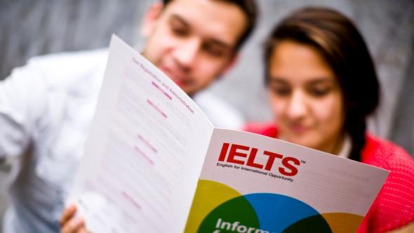 IELTS подойдет тем, кто планирует учиться в Великобритании