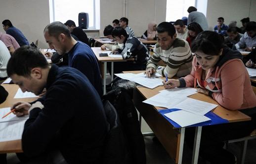 Бесплатные курсы в Москве