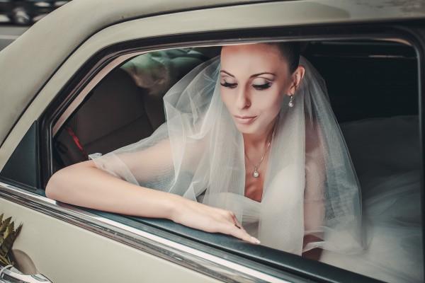 Свадебный визаж