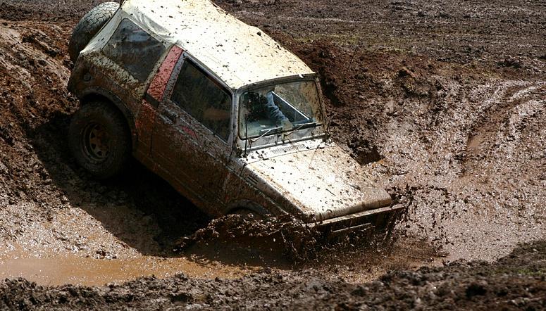 МастерКласс научит водить в таких условиях