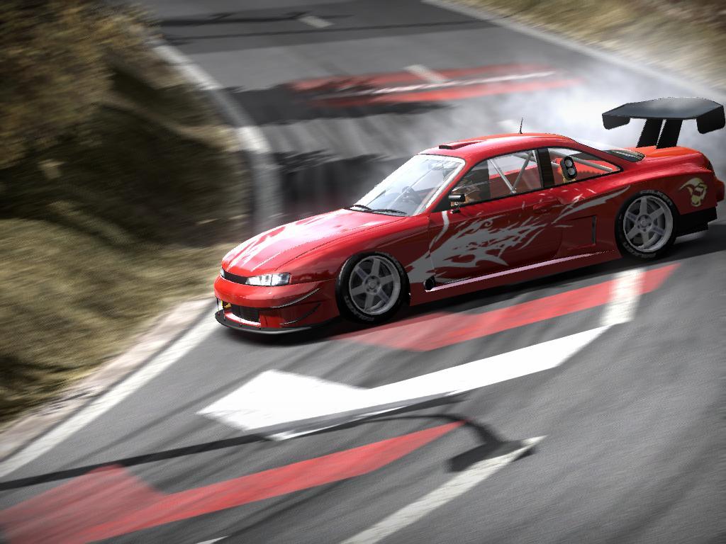 Навыки экстремального вождения на гонках