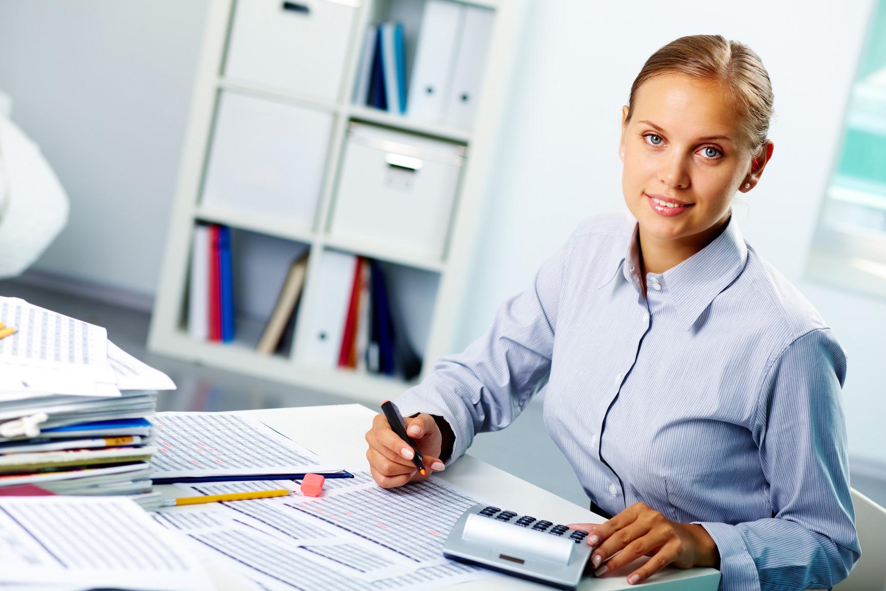 Бесплатные курсы по бухгалтерии для начинающих