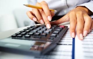 Вычисления на калькуляторе