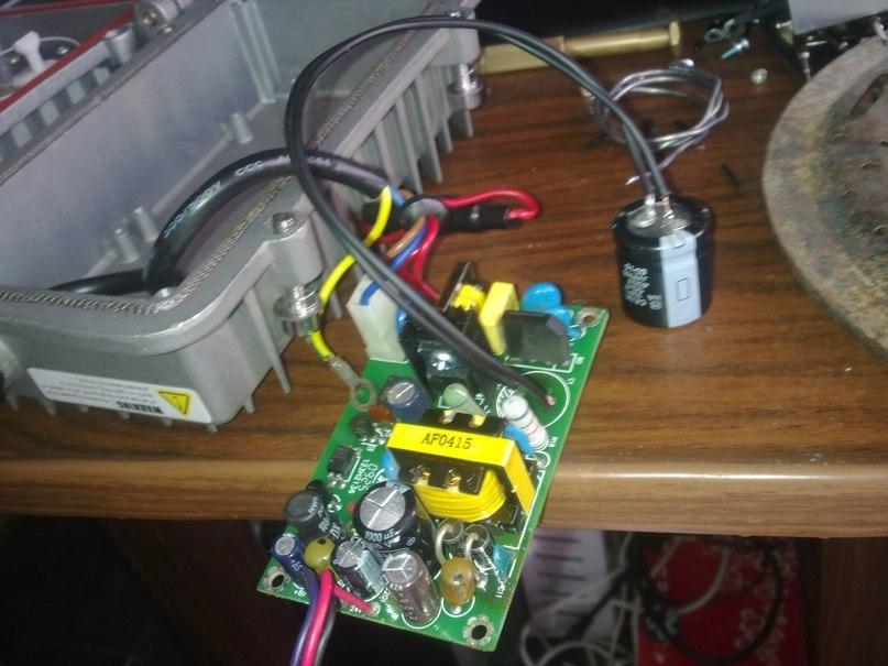 Фото: Обязанности электромонтажника-схемщика