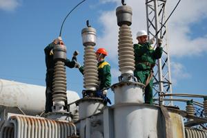 Городские электросети