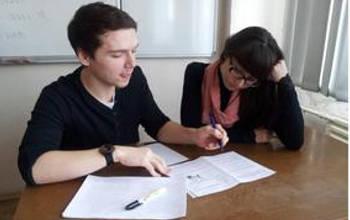 Занятия с репетитором по математике