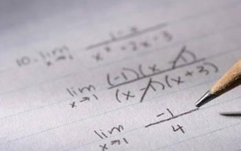 Решение математических уравнений