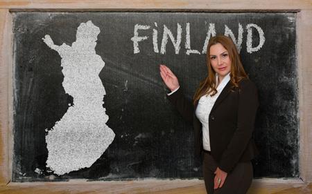 Дополнительное образование: финский преподаватель