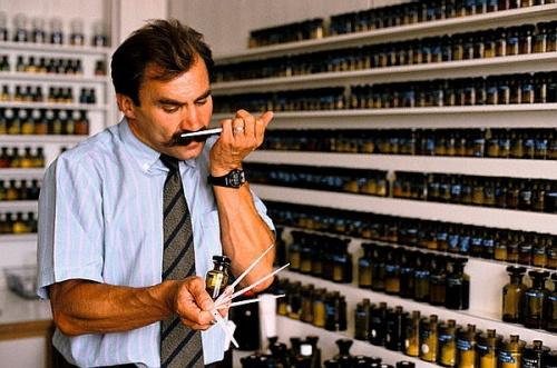 Французские курсы парфюмеров