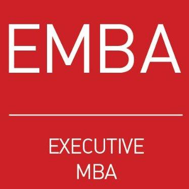 EMBA это Executive MBA