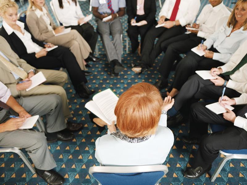 Корпоративный семинар