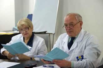 Защита диссертации по медицине