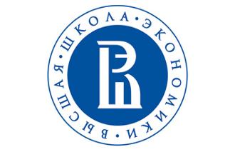Крупный логотип ВШЭ