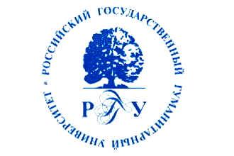 Логотип для аспирантуры РГГУ
