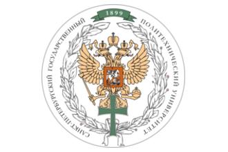 Большой логотип СПбГУП