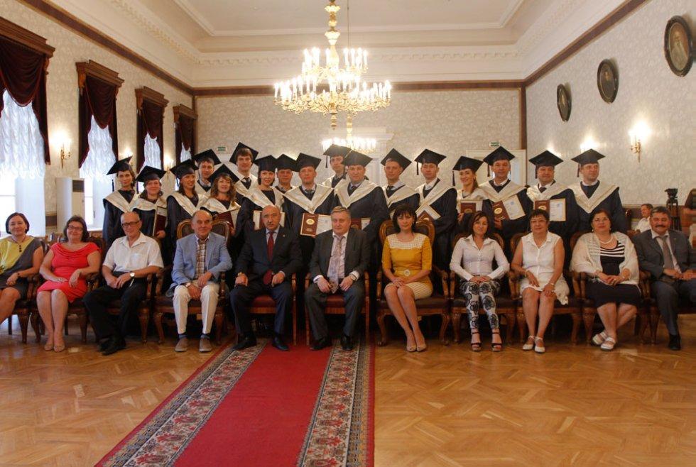 Выпускники MBA
