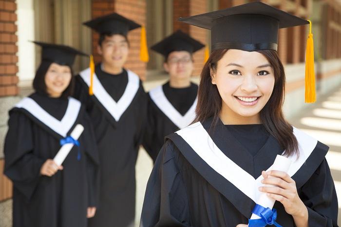 Студенты-иностранцы в Ростове