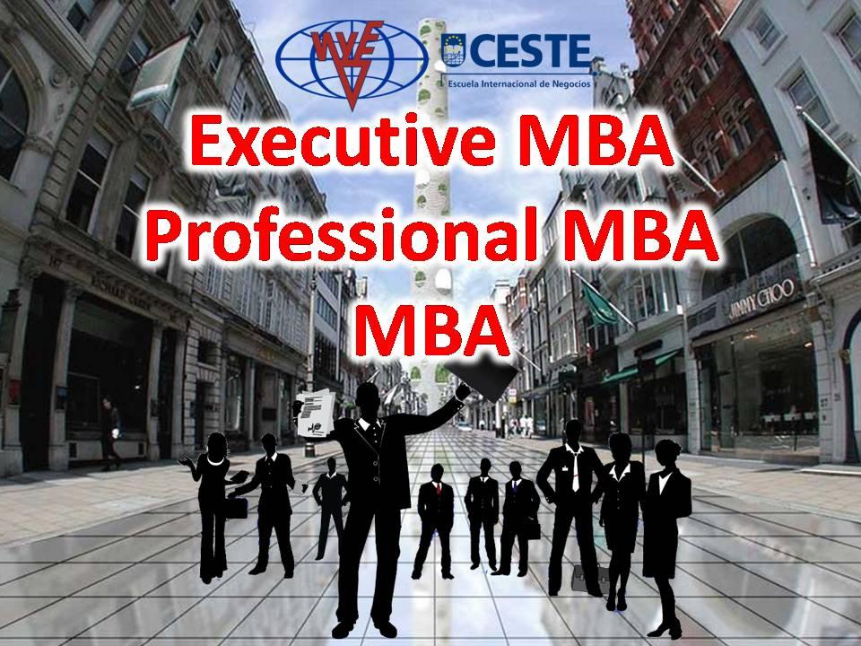 MBA CESTE
