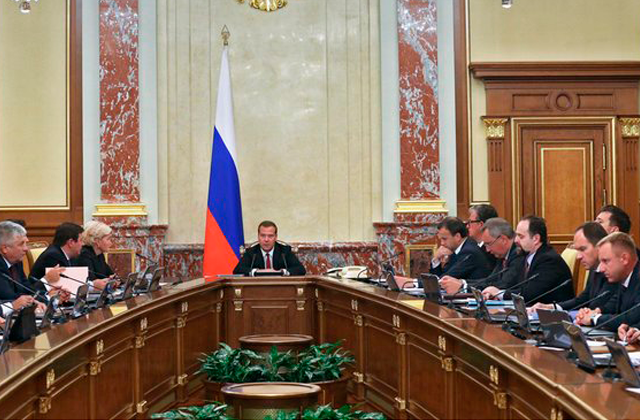Президент РФ на собрании по принятию Концепции дополнительного образования