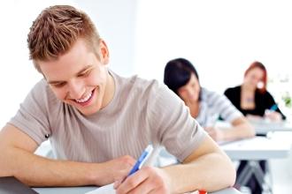 Занятия на подготовительных курсах