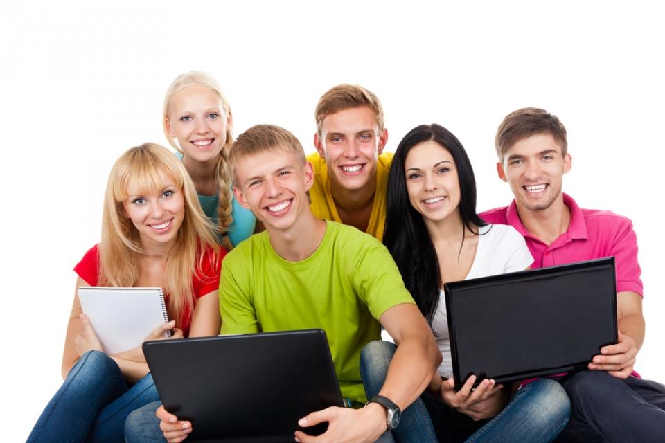 Дистанционные студенты