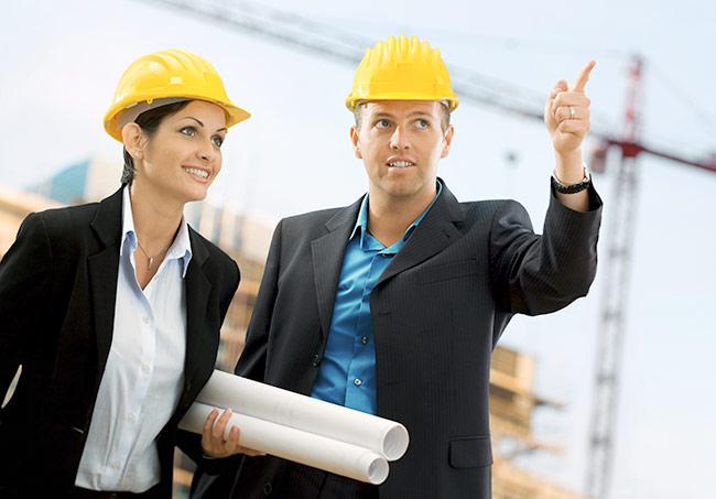 Гениальные переподготовленные строители