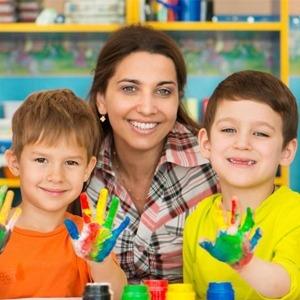 Дети с особыми образовательными потребностями