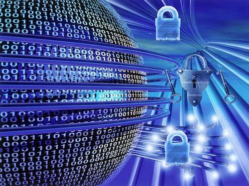 Шар из шифров и замки с ключом