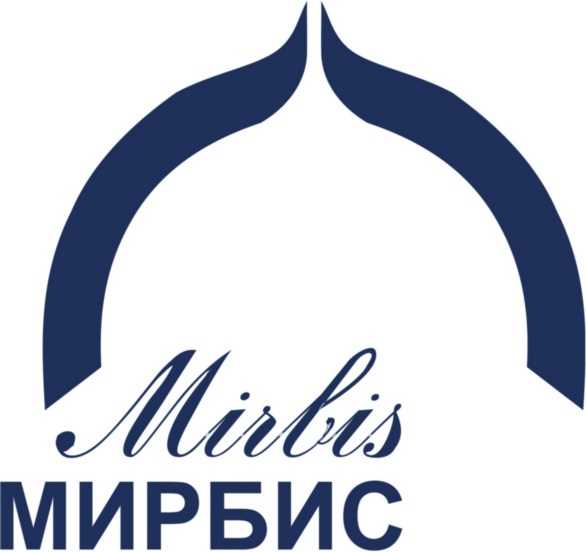 "Эмблема ""Мирбис"""