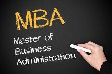 MBA расшифровка