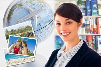 Работа в туристической сфере