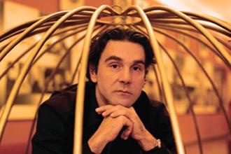 Сергей Маковецкий - известный актер российского театра и кино
