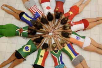 Различные культуры и национальности