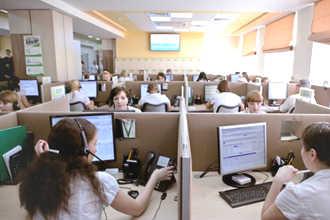 Contact-центр и служба сервиса в крупной компании
