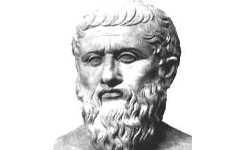 Платон - один из первых известных социологов