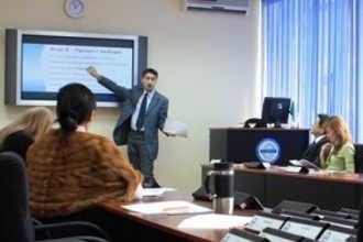 Обучение управлению персоналом