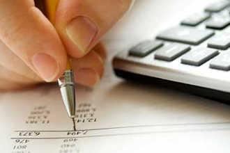 Работа с финансовыми документами