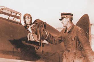 Военные пилоты перевозили секретные документы