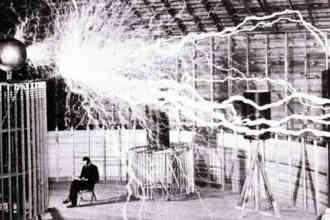 История электроэнергетики