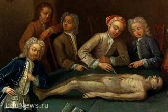 История хирургии