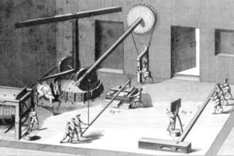 История возникновения металлургии