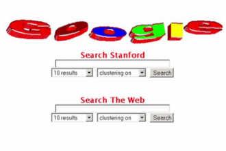 Старый гугл