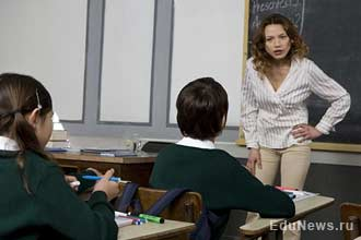 Наставление учителей