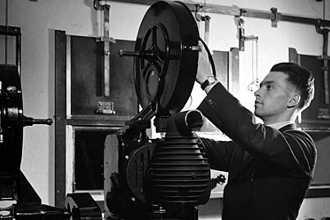 История профессии техника
